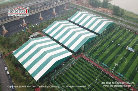 football Stadium Sports Tent