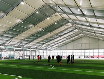 Indoor Soccer Arena for Sale