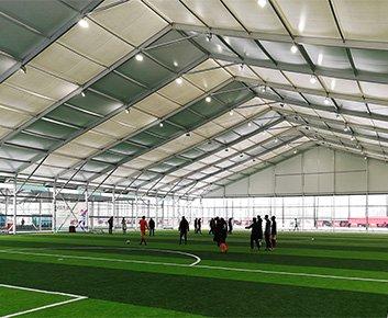 Indoor Soccer Arena for Sale