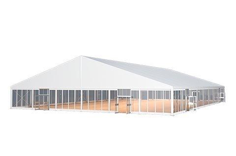 Glass Tent 1