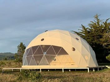 Sports Geodesic Dome for Sale
