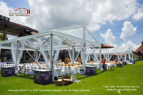 banquet Tents rental