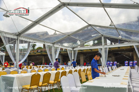 banquet marquee Tents