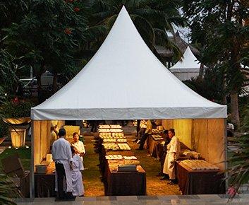 catering gazebo for sale
