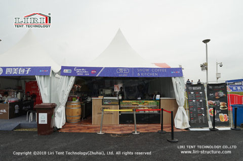 catering gazebo tent for sale
