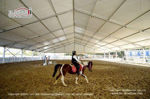 Indoor Horse Arena Buildings