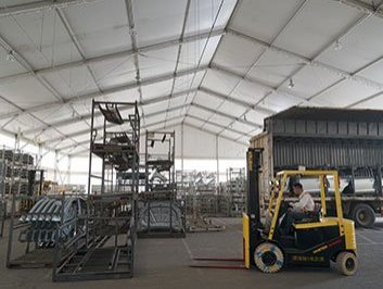 Temporary Storage Buildings for Sale