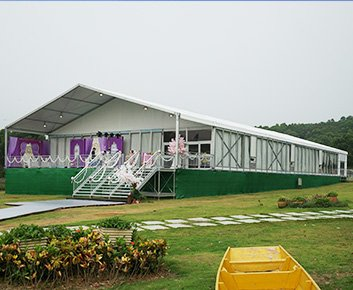 Used Wedding Tents for Sale