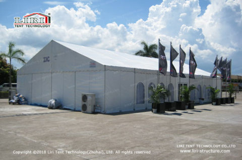 cheap big tents