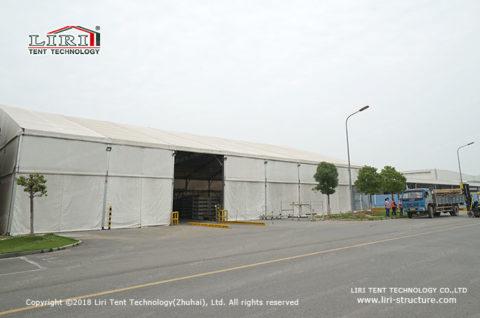 industrial temporary storage buildings