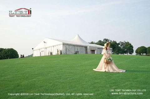 luxury wedding marquee sale