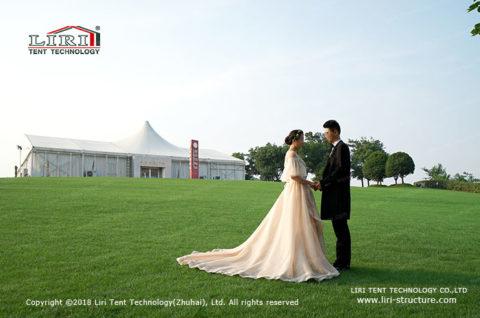 luxury wedding tents for sale