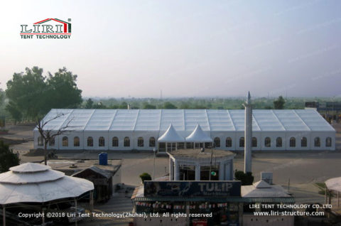 commercial tent for sale used