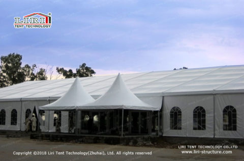 commercial tent used for sale