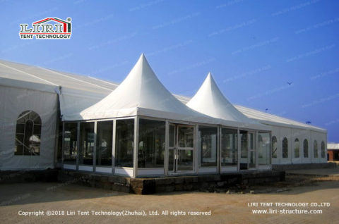 used commercial canopy tent