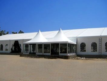 used commercial tent for sale