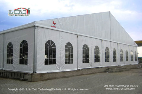 used commercial tent sale