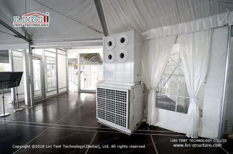 10HP Outdoor Air Conditioners