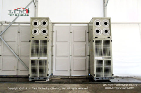 30HP air conditioner