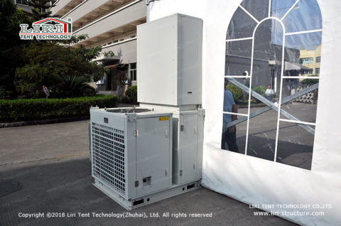 5HP Outdoor Air Conditioners