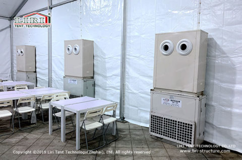5HP Portable Air Conditioner