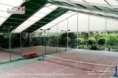 Tennis Courts Cover Cover Roof Tennis Courts Liri Tent