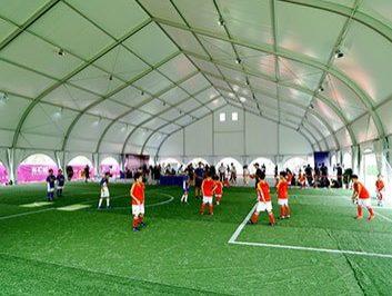 indoor football field for sale