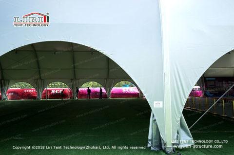 indoor football field photos