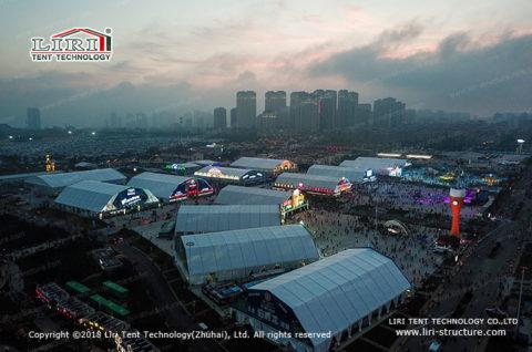 qingdao beer tent for sale