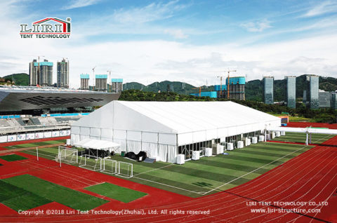 tent rental for graduation party