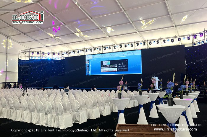 Used Event Tents for Sale & Used Tents for Sale | Second Hand Marquee Tent - Liri Tent Structure