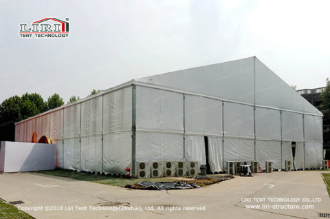 used event tent sales