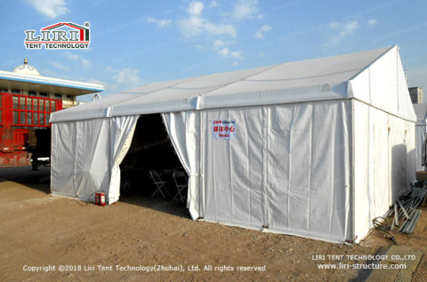 used tents for event