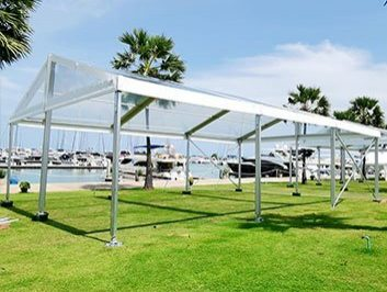 Beach Wedding Tent sale