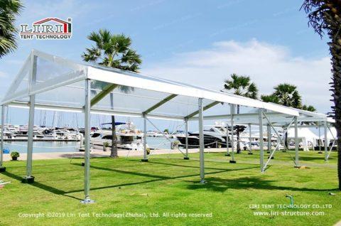 Luxury beach Wedding tent