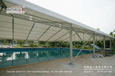 Tent Swimming Pool