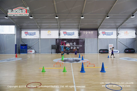basketball cover court