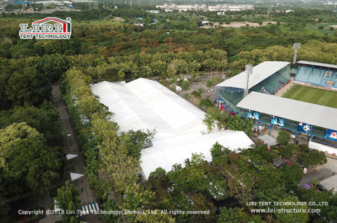 flower show tent for sale