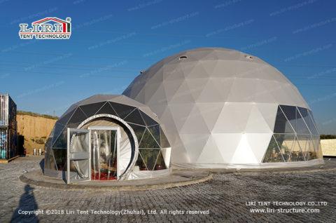 best geo dome tent