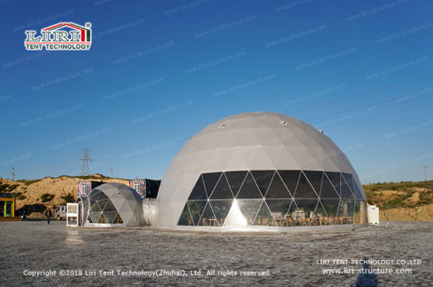 geo shelter dome tent