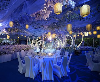 Fancy Tents for Weddings