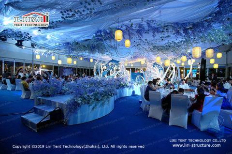 Luxury Tents for wedding
