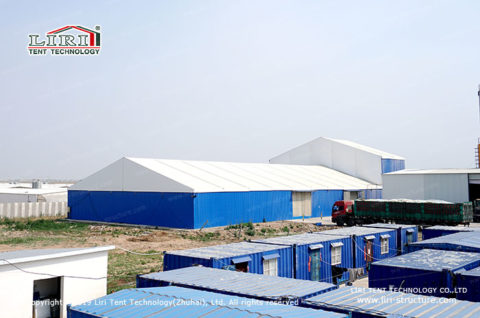warehouse canopy for sale