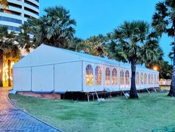 Conference Tents