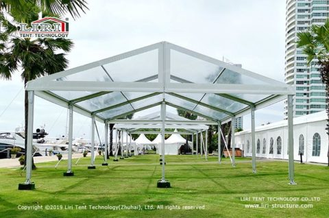 Conference Tents and Outdoor Exhibition Tents
