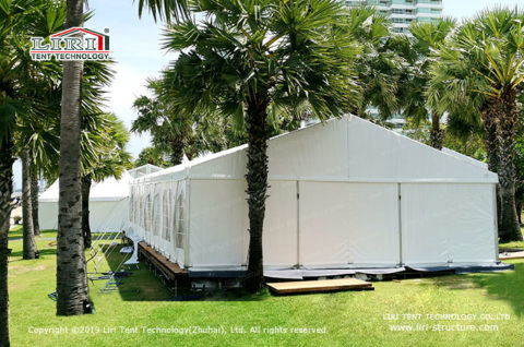 Tents for Conferences