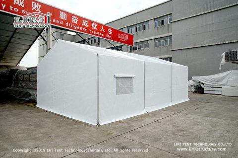 Custom Aluminum Hajj Tent