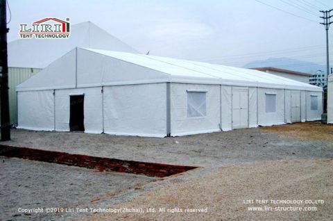 Hajj Pilgrimage tent