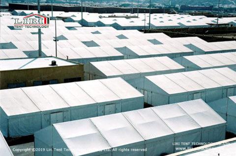Hajj Tent for Hajj