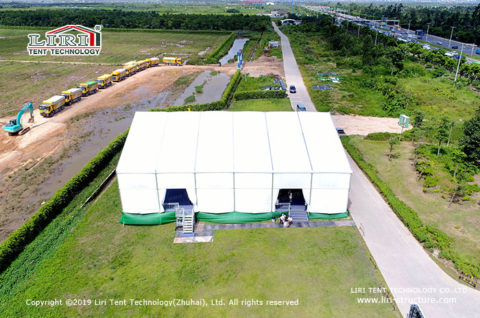 buy white event tent